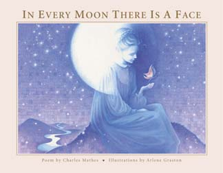 Arlene Graston - every moon cover