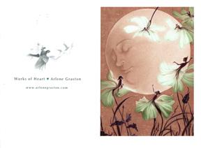 arlene graston  -greeting