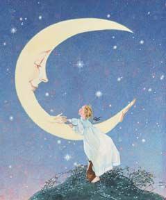 arlene graston - mother moon